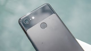 Google Pixel 3: My First Android Phone in 8 Years