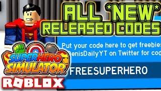 barmoi roblox codes superhero simulator 2019 - TH-Clip