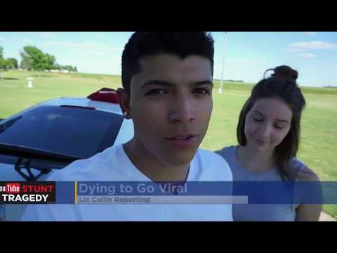 Footage Released Of Intended YouTube Stunt That Turned Deadly