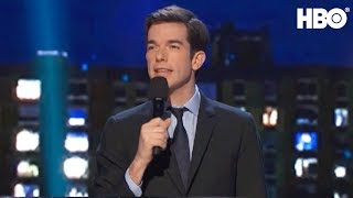 John Mulaney Performs Stand-Up | Night Of Too Many Stars | HBO - Video Youtube