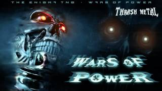 The Enigma TNG - Wars of Power