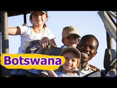 A Botswana Tour Guide Can Make Your Next Travel Experience One To Remember
