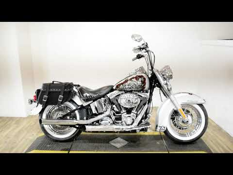 2011 Harley-Davidson Heritage Softail® Classic in Wauconda, Illinois - Video 1