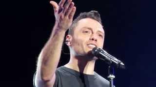 Tiziano Ferro - La Fine High Quality Mp3 Live Roma 27 Giugno 15