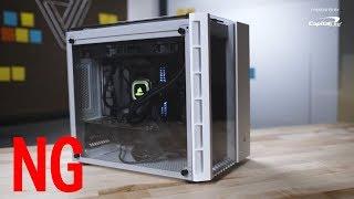 【Huan】電腦組裝的負面教材,讓我們來看看吧