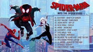 Soundtrack   Spider Man: Into The Spider Verse