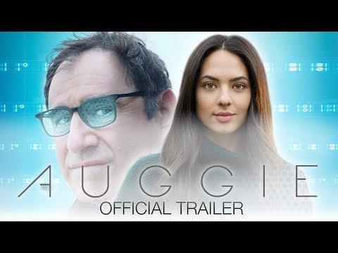 Auggie (Trailer)