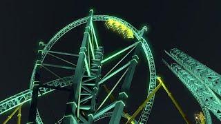 WARHAWK Offride - Nolimits Coaster 2