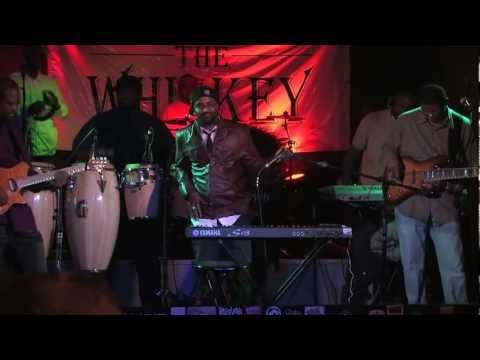 "Kal-El Gross & Faycez U Know ""Get It In"" Live.mp4"