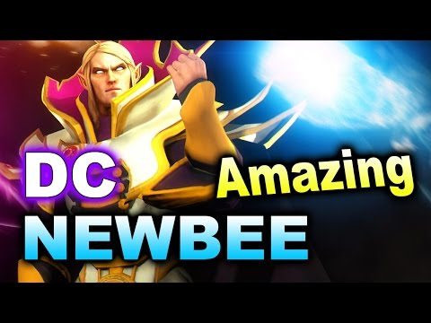 NEWBEE vs DC (ex.ONYX) - ABED IMBA! - Kiev Major DOTA 2