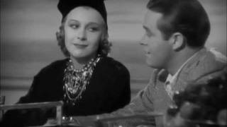 Thanks for the memory - Shirley Ross & Bob Hope (The Big Broadcast of 38)