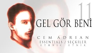 Cem Adrian - Gel Gör Beni (Official Audio)