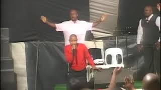 NJ Sithole @Thokoza 2008_NO EXCUSE Pt 7