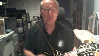 Highway of Sorrow -- Bill Monroe song