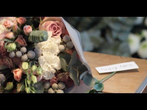 Фото: Сирень зимой, клиенты-друзья и экзотические букеты: как гомельчанка ведёт бизнес по-европейски