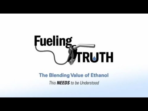 Ethanol's value as a clean octane source