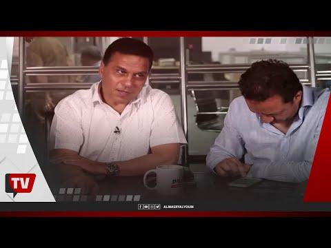 حسام البدري يكشف سبب عدم انضمام شيكابالا وأوباما للمنتخب