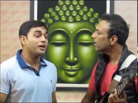 Samjhawan & Tum Se He Mash Up: Raw Single Take
