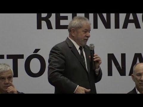 Video: El mundo habla de la condena a 9 años del ex presidente Lula