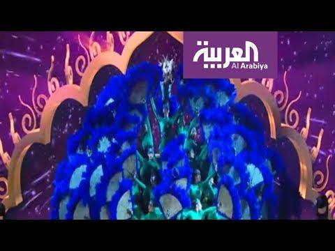 العرب اليوم - شاهد: فرقة