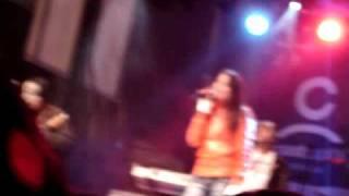 WinterFest - Eva Avila - Meant to fly