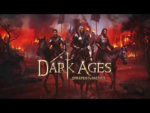 Strategy & Tactics: Dark Ages Video