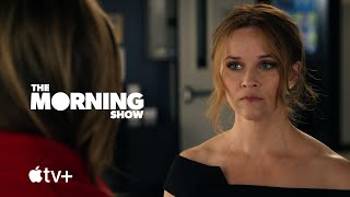 """The Morning Show — """"Convinced"""" Clip   Apple TV+"""