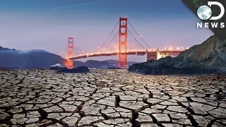 How California's Drought Affects The World