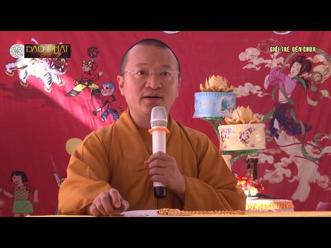 Vấn đáp: Để cha mẹ thấu hiểu, làm sao để học giỏi, giới trẻ đến chùa, đến chùa cầu nguyện, đua đòi với bạn bè, niệm Phật A Di Đà