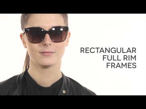 Gucci GG 3645/S DWJ/HA/56 Sunglasses Review | SmartBuyGlasses