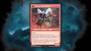 Pro Tour Shadows over Innistrad Trailer
