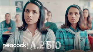 Sarika Sarkar, Our Favorite Know-It-All - A.P. Bio (Mashup)