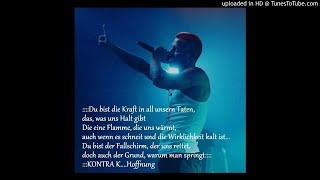 KONTRA K   HOFFNUNG (DREAM REMIX)