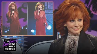 Reba McEntire Is Ready for the ACM Awards