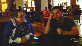 The Fan's POV: Anime USA 2014 (The Complete Show)