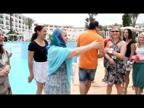 Tunis 2014 (видео)