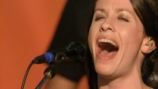 Alanis Morissette - Sympathetic Character - 7/24/1999 - Woodstock 99 East Stage (Official)