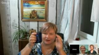 Алена Дмитриева. 6 декабря в 21-00 по Мск