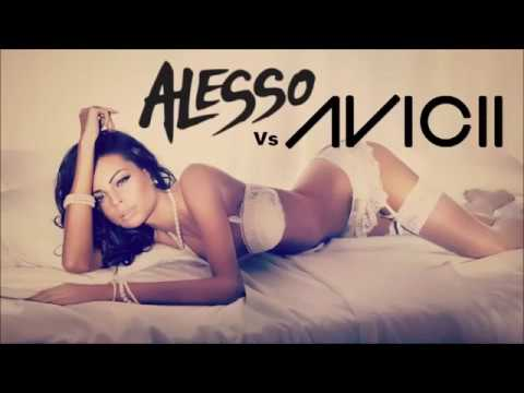 Avicii Vs Alesso Style Mix Best House Mix 2017