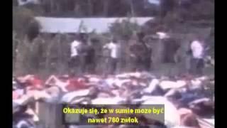 The Truth About Jonestown CIA Massacre Video