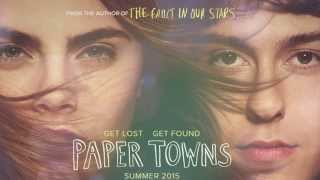On A Good Day – Robin Pecknold [Paper Towns Soundtrack]
