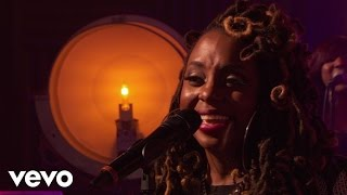 Ledisi - I Blame You (Big Morning Buzz Live / 2014)