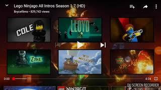 ninjago theme song season 5 - मुफ्त ऑनलाइन