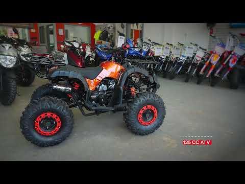 2021 Coolster ATV-3125XR8-US in Virginia Beach, Virginia - Video 1
