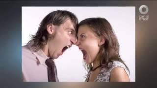 Diálogos en confianza (Saber vivir) - Cuando sí es positivo el enojo