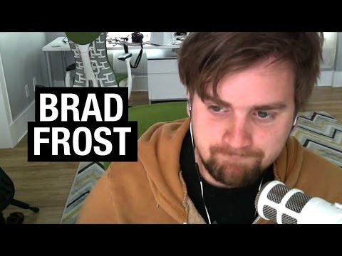 Brad Frost on Accessibility (Web Designer, Writer, & Speaker)
