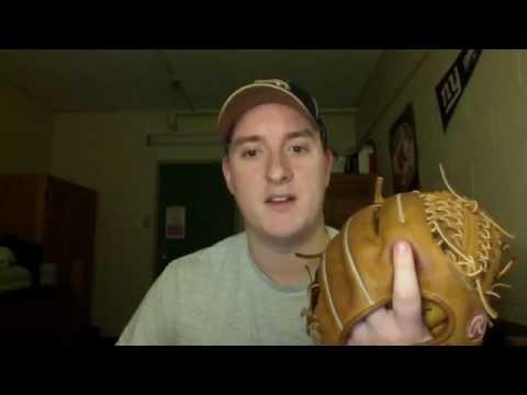Rawlings and Nokona glove review