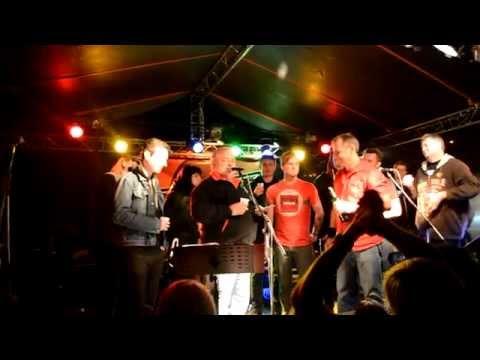 RockTom - Rocktom - cesty (oficiální video kompilace)
