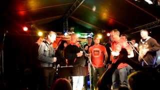 Rocktom - cesty (oficiální video kompilace)