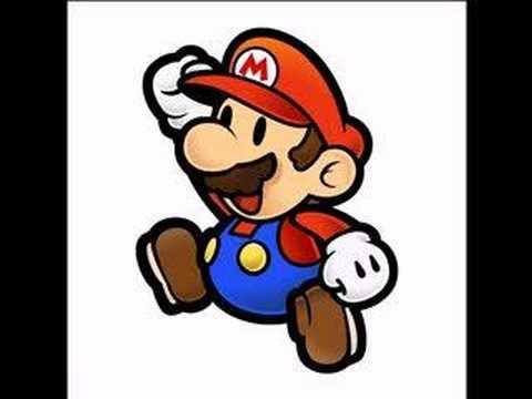 Ayuda Con Cancion De Mario Bros Yahoo Respuestas
